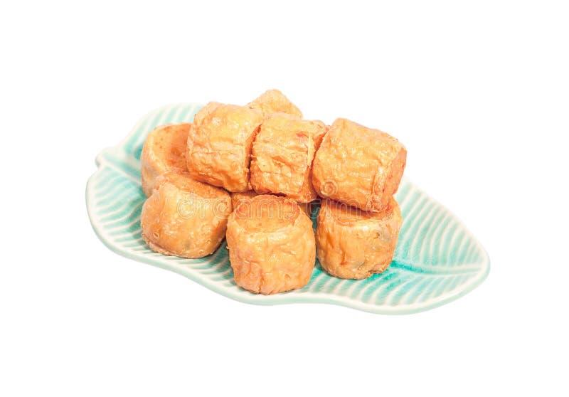 Alimento fritado imagens de stock