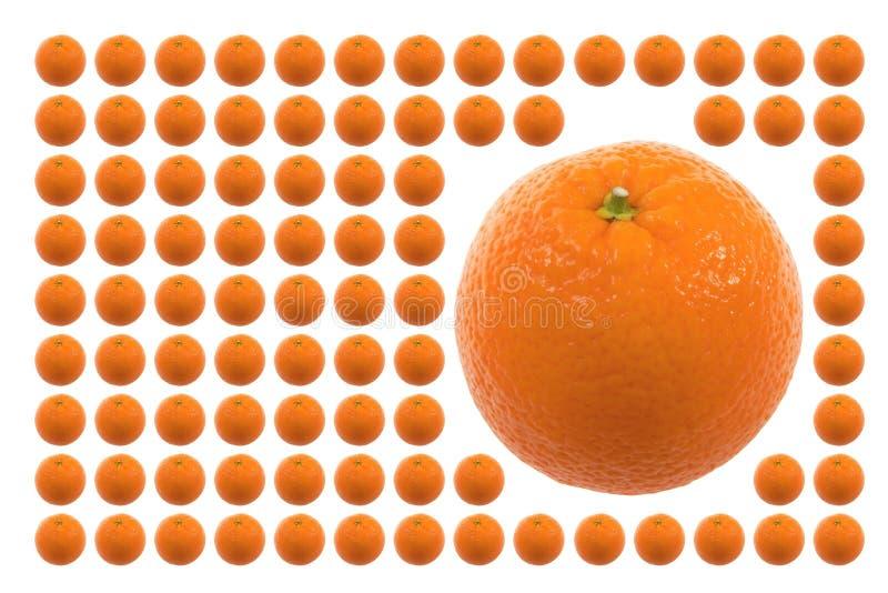 Alimento, frutas, alaranjadas imagens de stock royalty free