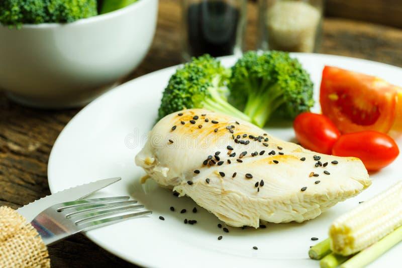 Alimento Fundo do alimento de café da manhã do alimento saúde do alimento O alimento come FO imagens de stock royalty free
