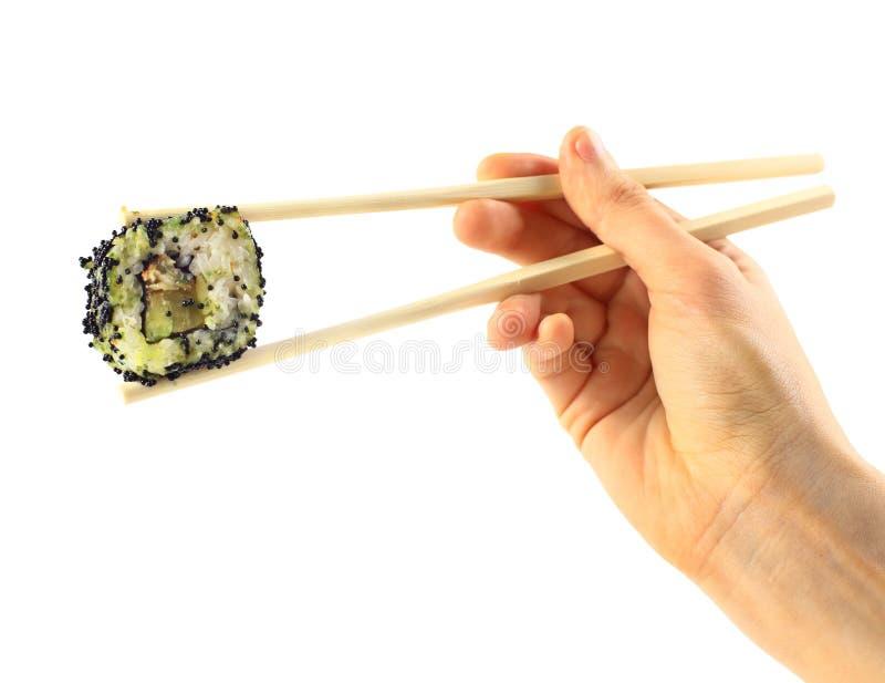 Alimento giapponese tradizionale immagini stock libere da diritti
