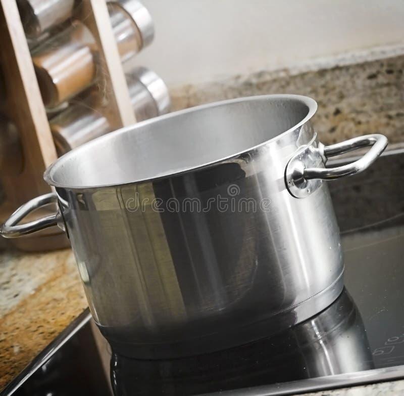 Alimento húmido imagem de stock