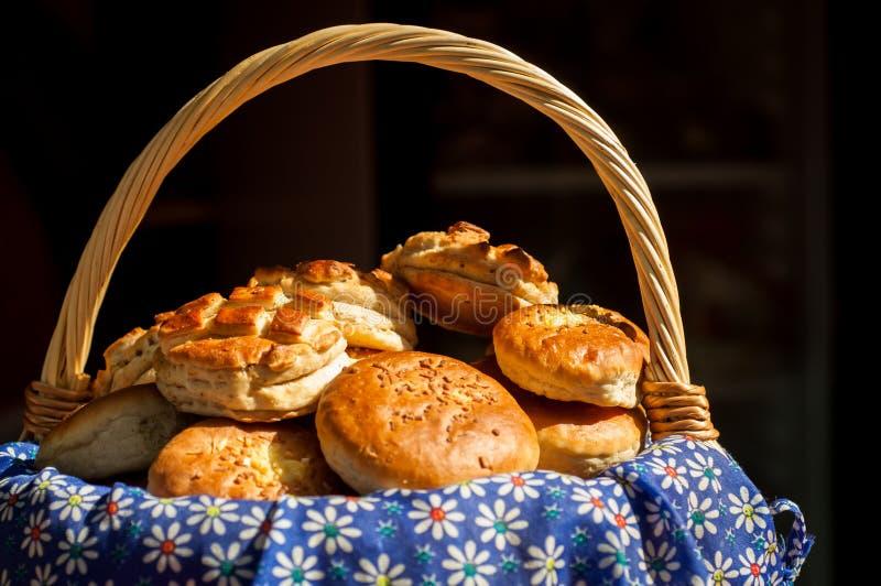 Alimento húngaro imagens de stock