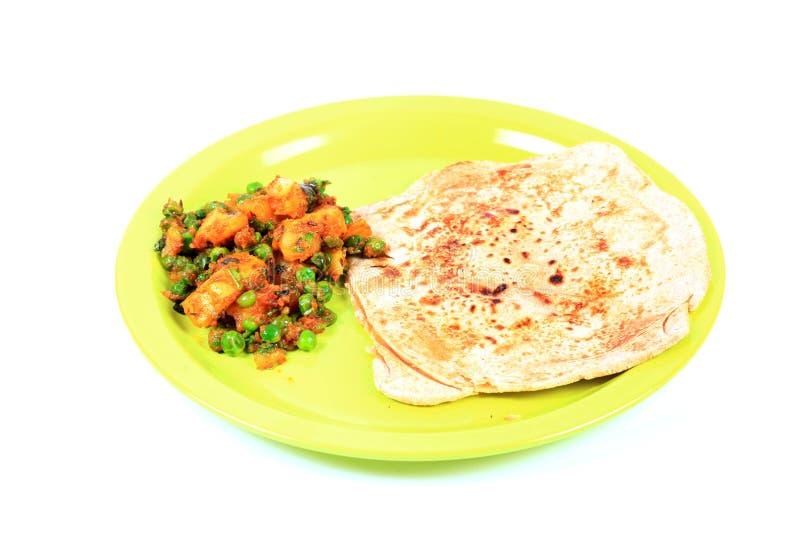 Alimento indiano immagine stock libera da diritti