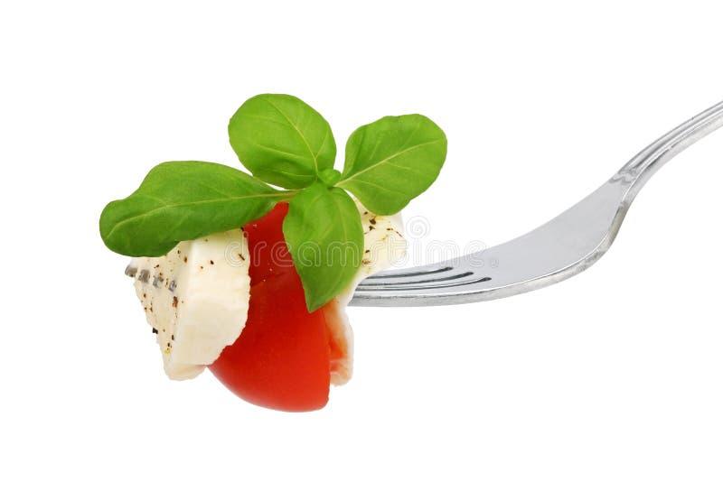 Alimento italiano 5 fotografia stock