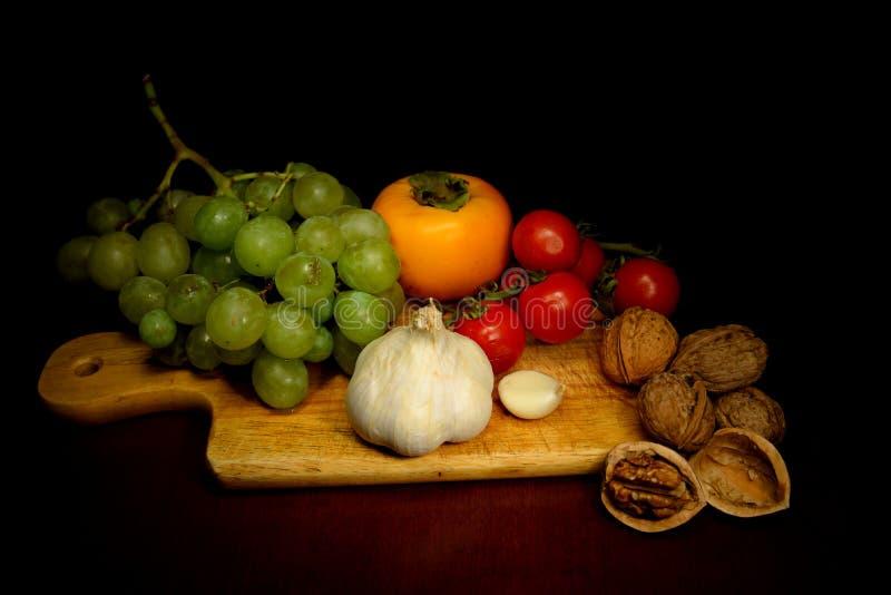 Alimento italiano fotos de archivo