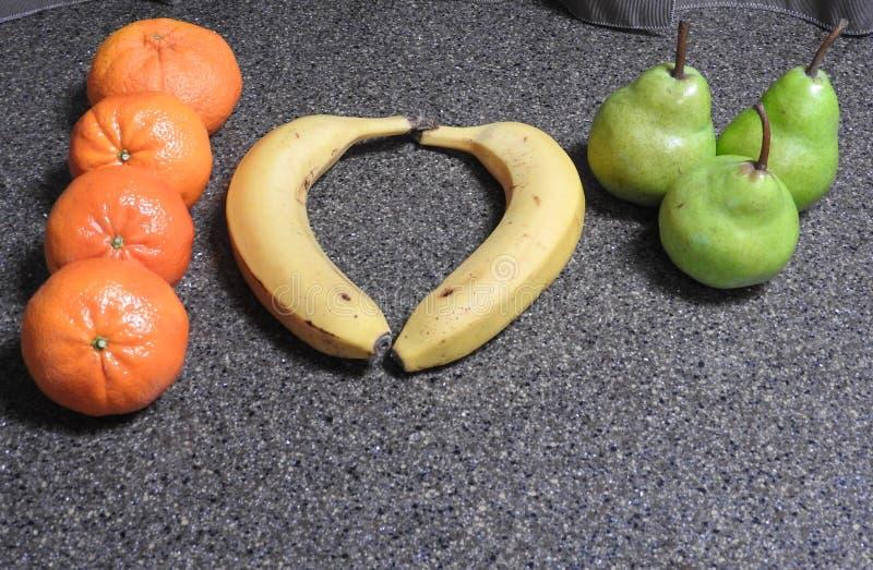 Alimento natural do fruto fresco fotografia de stock