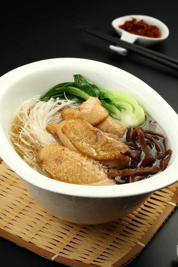 Download Alimento oriental imagem de stock. Imagem de fritado - 10068357