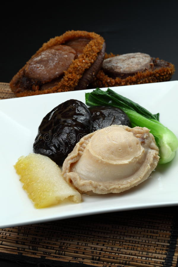 Alimento oriental foto de stock