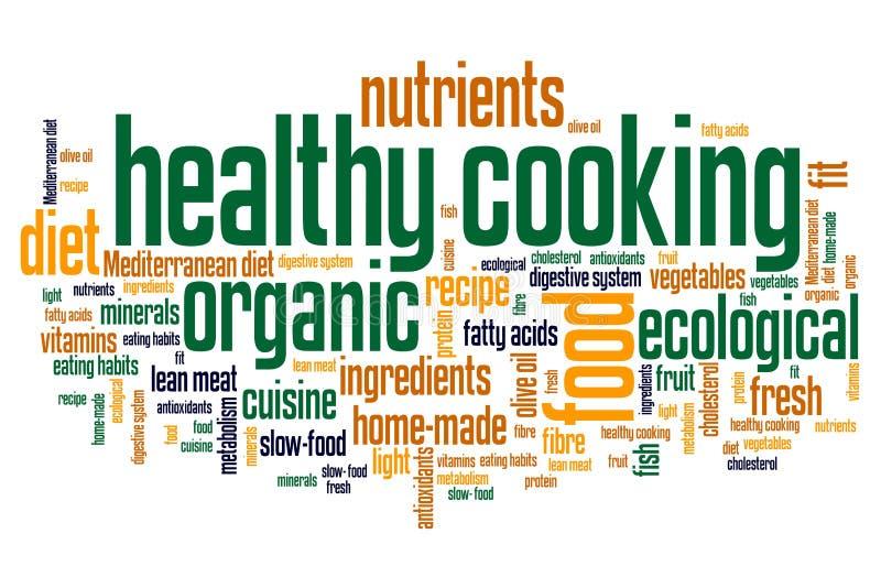 Alimento sano libre illustration