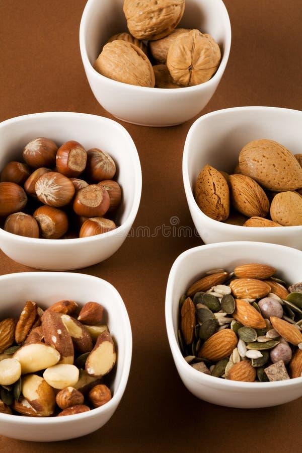 Download Alimento sano foto de archivo. Imagen de variación, gérmenes - 7282030
