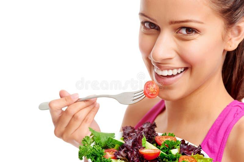 Alimento sano delizioso immagini stock libere da diritti
