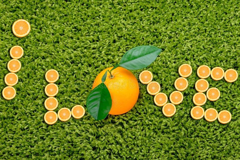 Alimento sano, fondo, verde. immagine stock libera da diritti