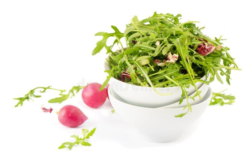 Alimento sano - verdura fresca immagini stock