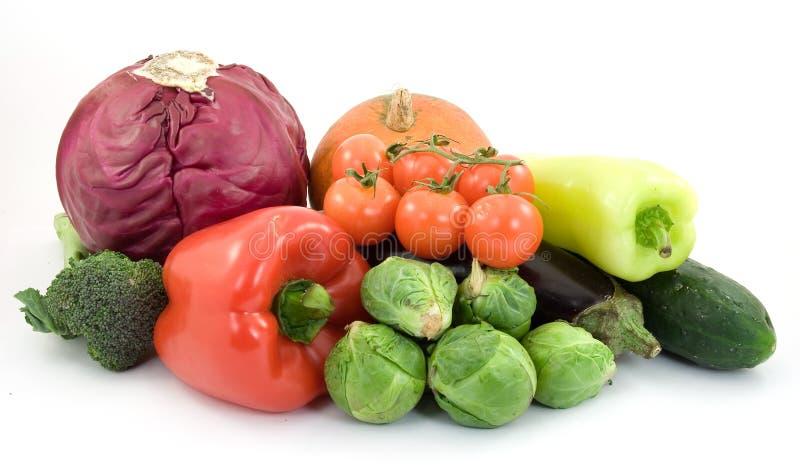Alimento saudável imagem de stock royalty free