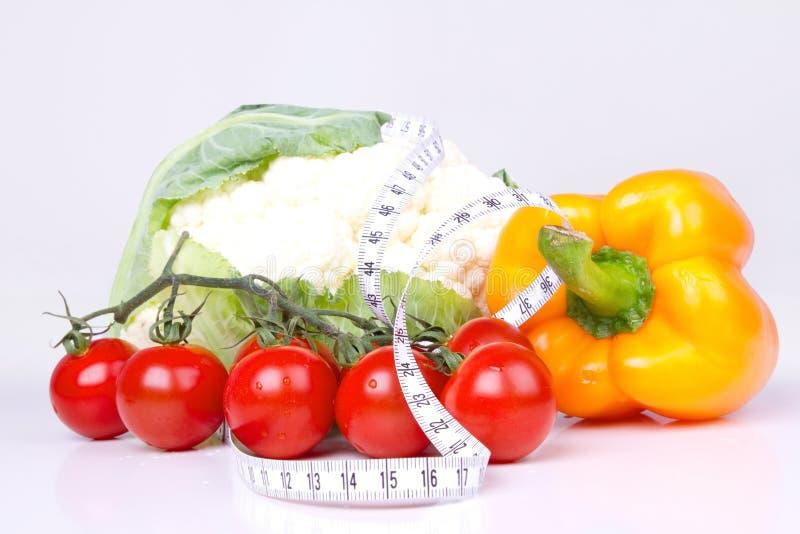 Alimento saudável para a dieta imagens de stock