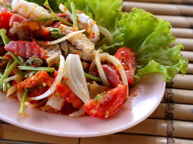 Alimento tailandés 07 imagenes de archivo