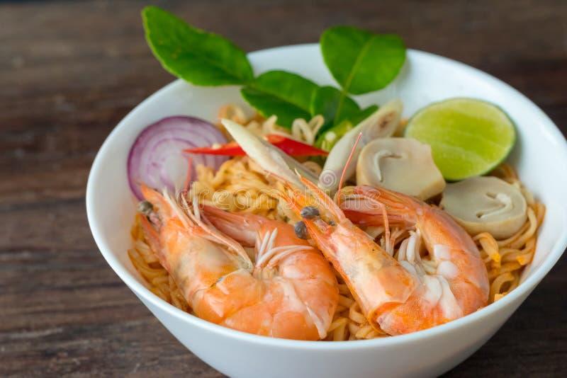 Alimento, alimento tailandês, fundo imagens de stock royalty free