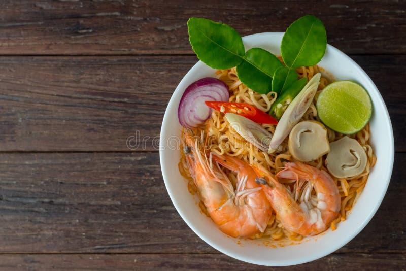 Alimento, alimento tailandês, fundo fotografia de stock royalty free