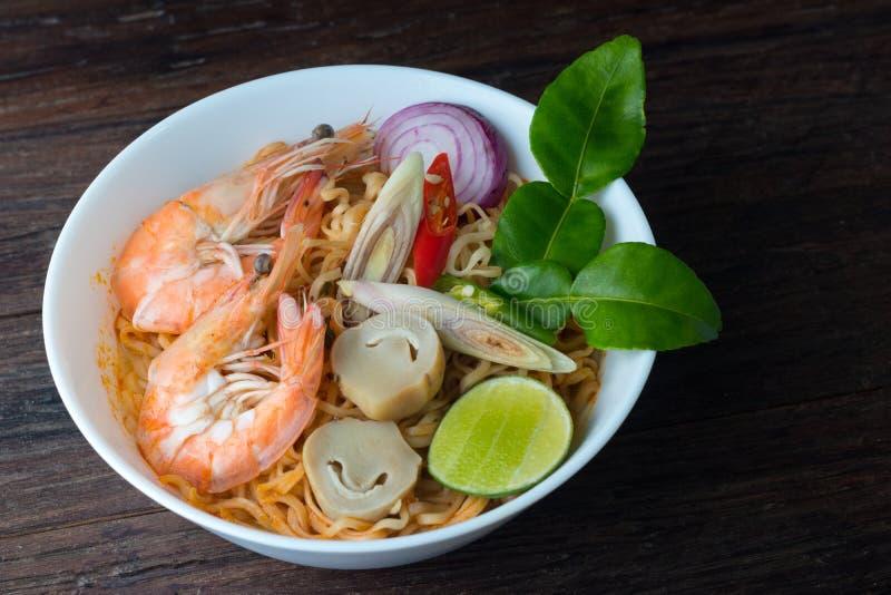 Alimento, alimento tailandês, fundo fotografia de stock