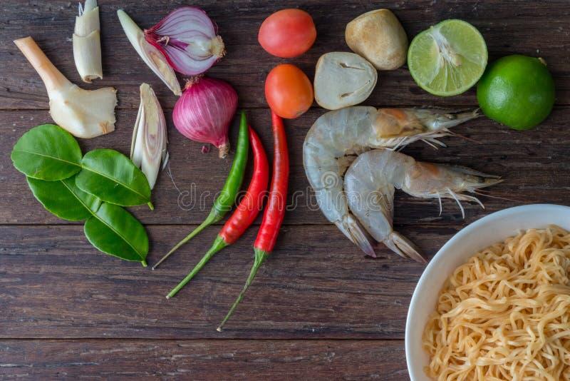 Alimento, alimento tailandês, fundo fotos de stock