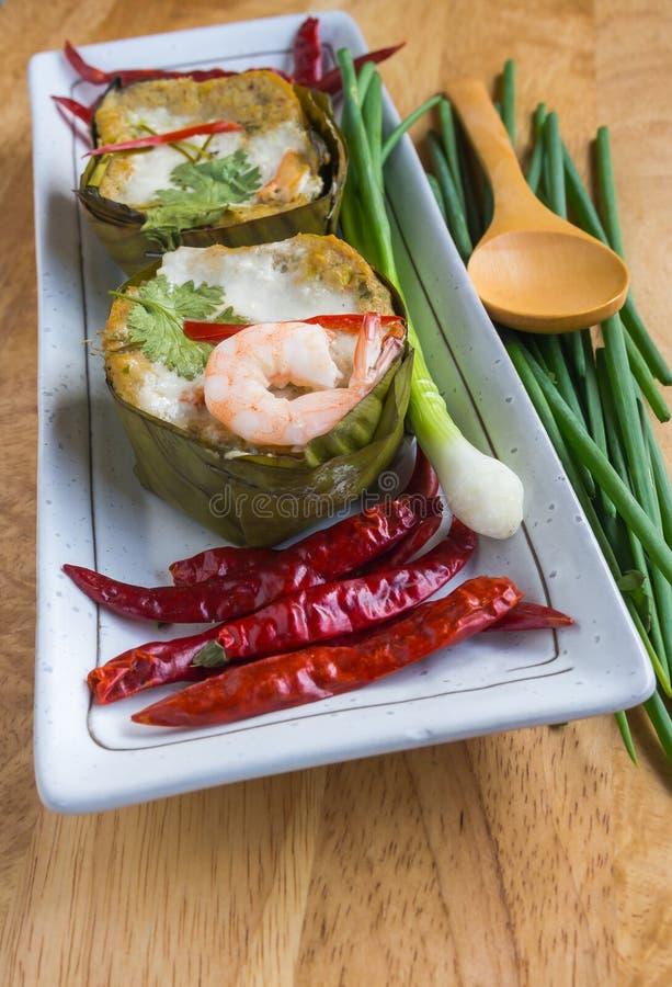 Download Alimento Tailandese - Frittura #6 Di Stir Immagine Stock - Immagine di cottura, alimento: 55365381