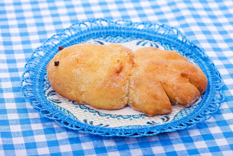 Alimento tradicional para o feriado russian fotos de stock