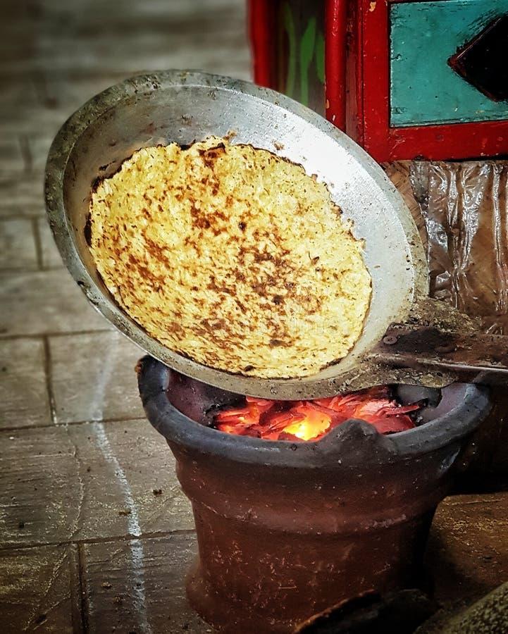 Alimento tradizionale fotografia stock