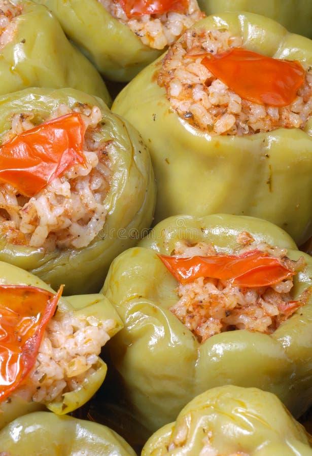 Alimento turco foto de stock royalty free