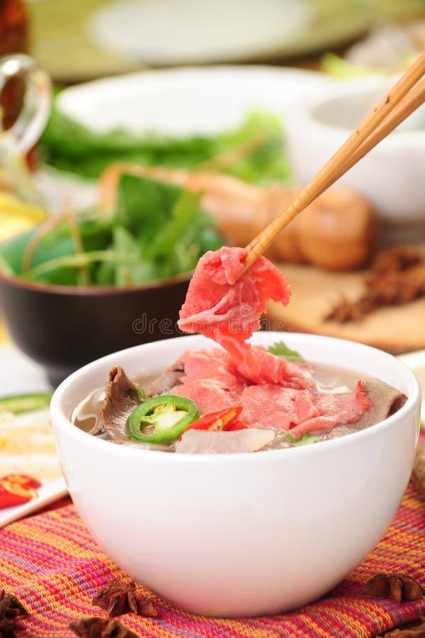 Download Alimento vietnamiano imagem de stock. Imagem de cultura - 10065241