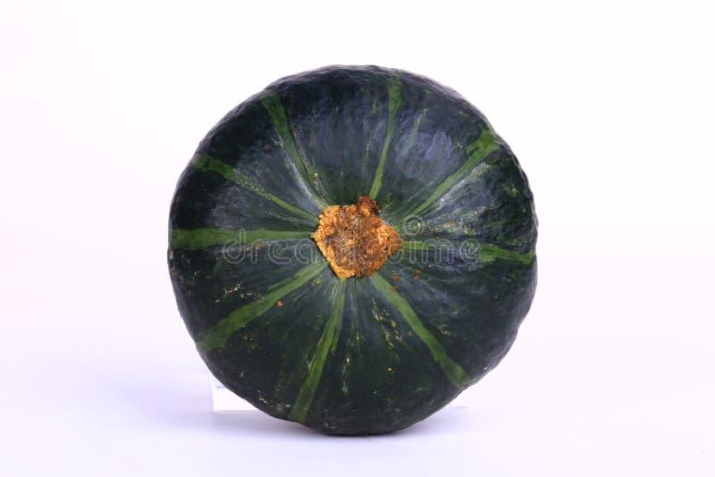 Alimento, zucca Verde, coltivazione fotografia stock libera da diritti