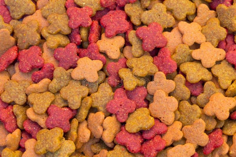 Alimentos para animais de estimação imagem de stock royalty free