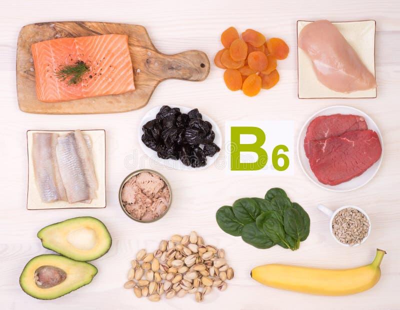 los alimentos con mas vitamina a