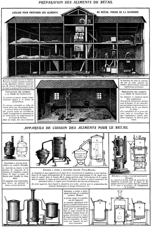 Aliments-preparation-1-oa Free Public Domain Cc0 Image