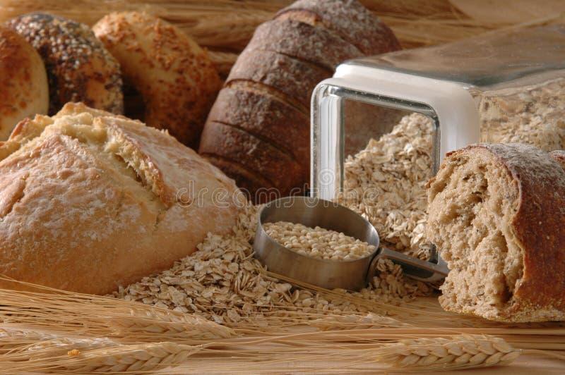 Aliments sains image libre de droits