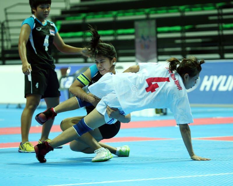 : Alisa Limsamran van Thailand stock foto
