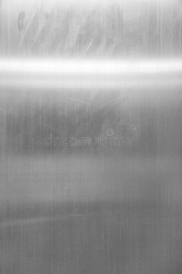 Alise el metal del brillo imagen de archivo. Imagen de cromo - 3209877