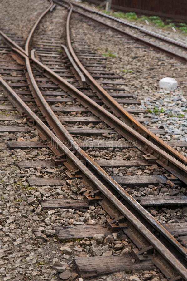 Free Alishan Forest Railway Narrow Gauge Train Royalty Free Stock Photos - 41923958