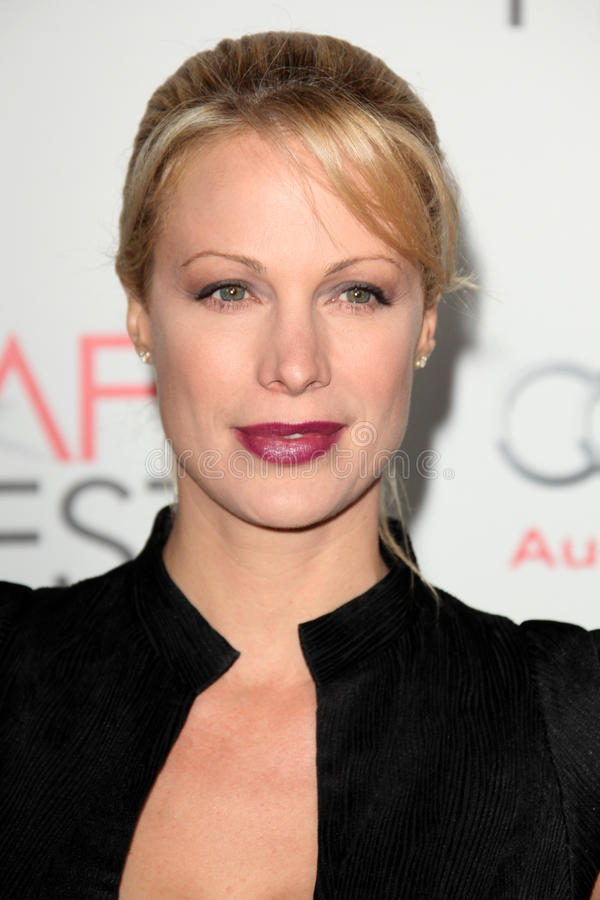 Download Alison Eastwood editorial stock photo. Image of alison - 22765313