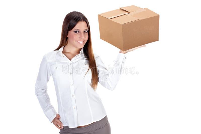 Aliste para el envío imágenes de archivo libres de regalías