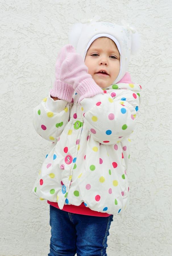 Aliste para el tiempo frío imagen de archivo libre de regalías