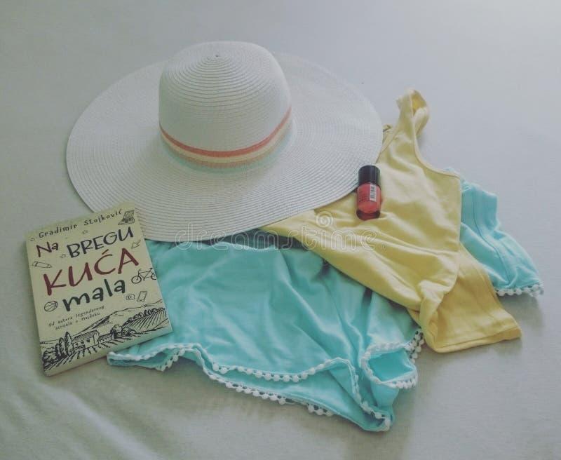 ¡Aliste para el verano! fotografía de archivo