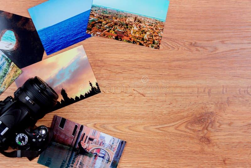 Aliste por vacaciones de verano fotografía de archivo libre de regalías