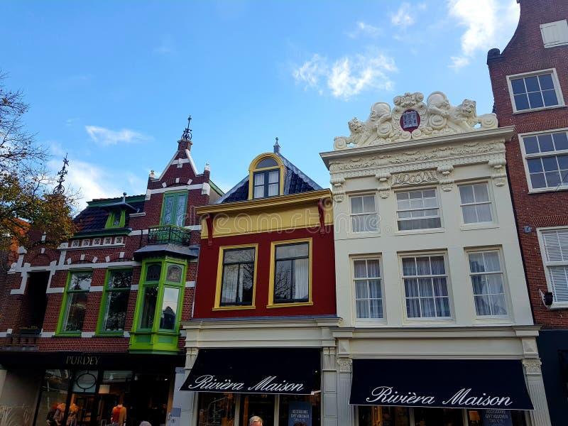 Alkmaar, Netherland imagen de archivo
