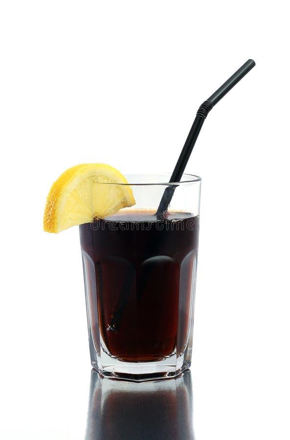 Alkoholfreies Getränk lizenzfreie stockfotos