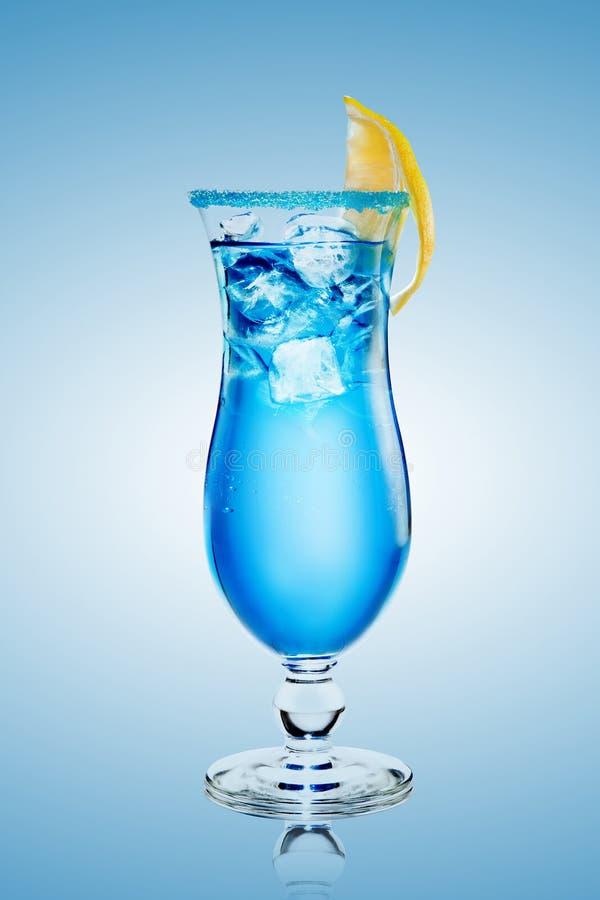 Alkoholiczny koktajl zdjęcie royalty free