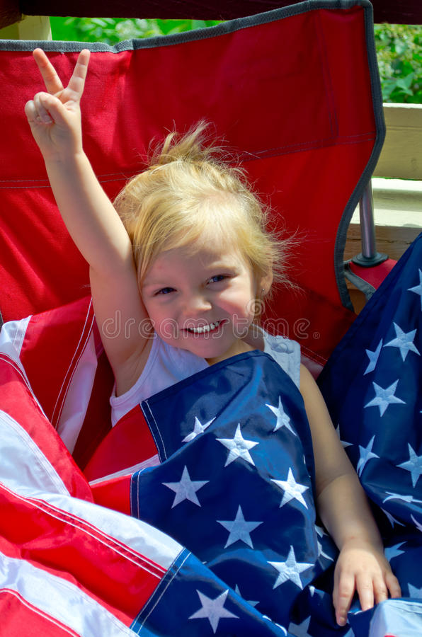 Download All American Girl Stock Image - Image: 26227031