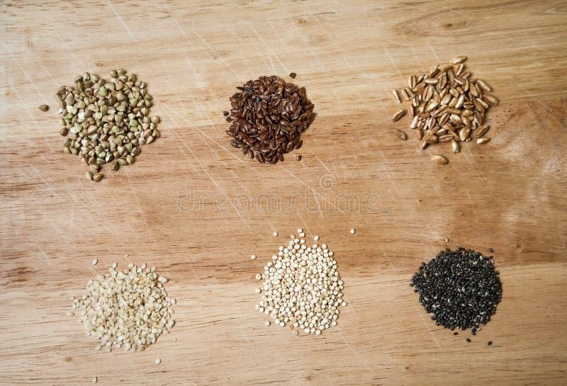 all grain στοκ φωτογραφίες με δικαίωμα ελεύθερης χρήσης