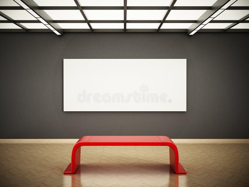 all konst filtrerade för fotobilder för gallerit bara den hela väggen vektor illustrationer