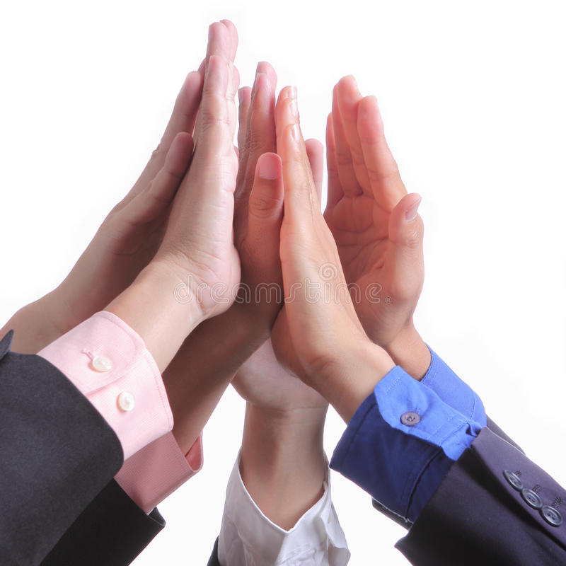 Download All for one stock image. Image of group, communication - 32563409