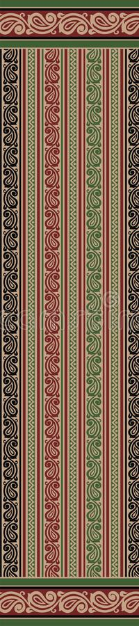 ALL OVER Textile PATTERN ART design for print. Textile Indian ornament pattern art design Seamless Paisley beautiful Pattern Indian Seamless Traditional black royalty free illustration